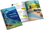The Latest Bond It Garden Product Catalogue