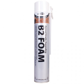 B2 Expanding PU Foam_Aerosol