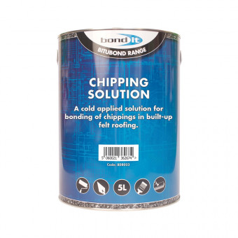 Chipping Solution 5L
