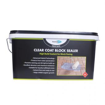 Drive Alive Clear Coat Sealer