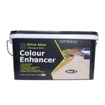 Drive Alive Colour Enhancer Buff