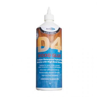 D4 Wood Adhesive 1L