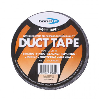 Duct Tape Black
