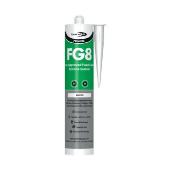 FG8 Food Grade Silicone