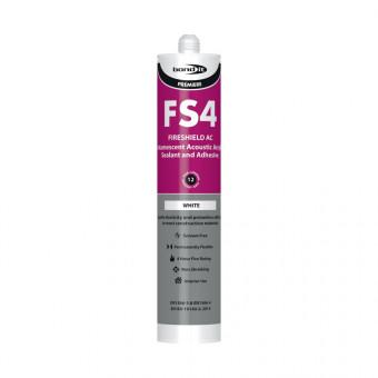 FS4 Fireshield Silicone EU3