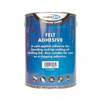Felt Adhesive 5L