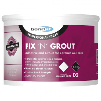 Fix N Grout
