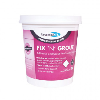 Fix N Grout 1.5Kg