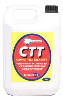 CTT Carpet Tile Tackifier