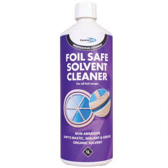 Foil Safe Solvent Cleaner 1L