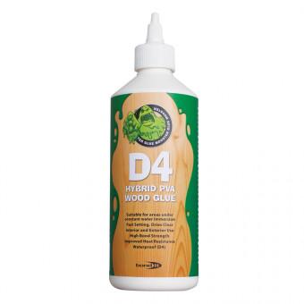 Glue Monster D4 Wood Glue