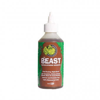 Glue Monster - The Beast