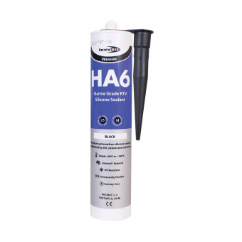 HA6 Marine Silicone