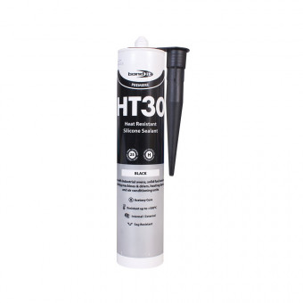 HT30 Heat Resistant Silicone