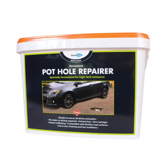 Pot Hole Repairer
