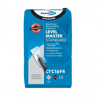 LevelMaster Standard Blue Bag