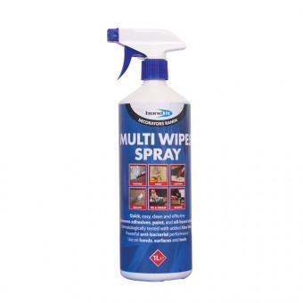 Multi-Wipes Spray