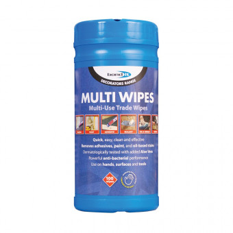 Multi-Wipes 100s