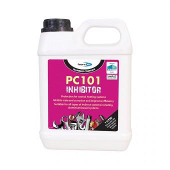 PC101 Inhibitor (Build Cert)