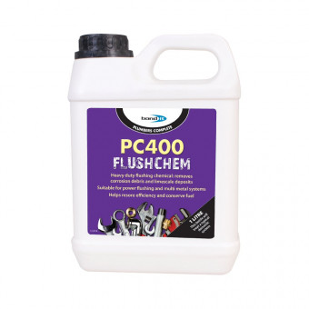 PC400 Flushchem