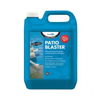 Patio Blaster 5L