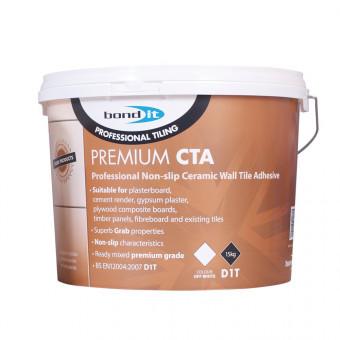 Premium CTA 15Kg