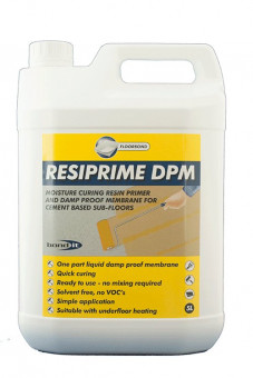 Resiprime DPM