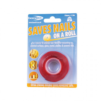 Saves Nails Tape