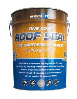 Seal It Liquid Membrane