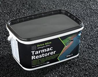 Drive Alive Tarmac Restorer