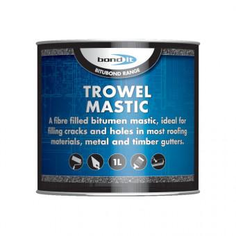 Trowel Mastic 1L