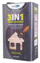 Wood Treatment