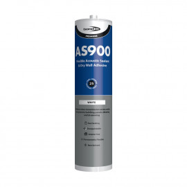 AS900 Acoustic Sealant White