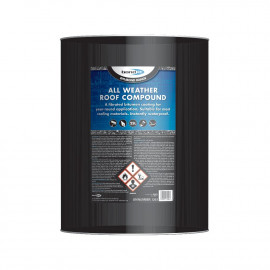 All Weather Roofing Compound 25L