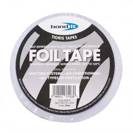 Aluminium Foil Tape 75mm
