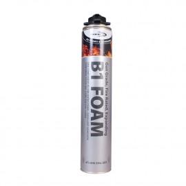 Fire Resistant Expanding PU foam Gun