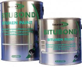 Bitumen Paint 2.5L