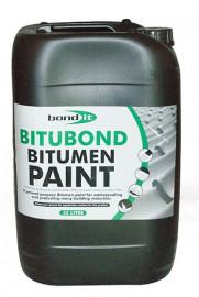 Bitumen Paint 25L