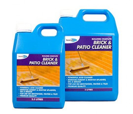 Brick & Patio Cleaner 2.5L