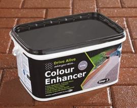 Drive Alive Colour Enhancer
