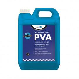 Contractors Grade PVA 2.5L