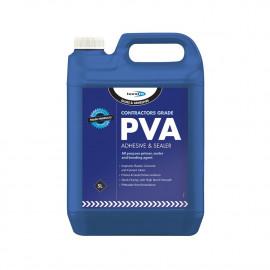 Contractors Grade PVA 5L