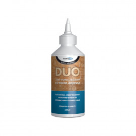 Duo 2 in 1 Wood Adhesive 250ml