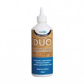 Duo 2 In 1 Wood Adhesive 500ml