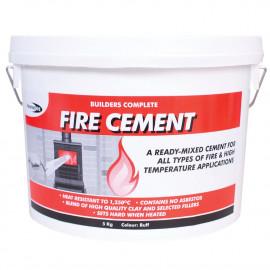 Fire Cement 5kg