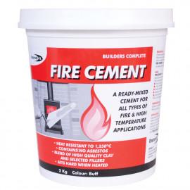 Fire Cement 2kg