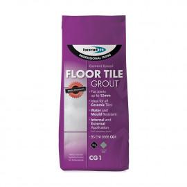 Floor Tile Grout