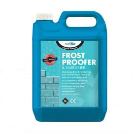 Frostproofer