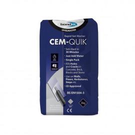 LevelMaster Cem-Quik