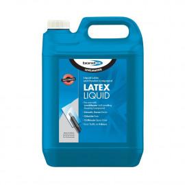 Latex Liquid